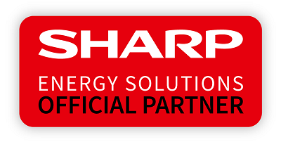 sharp partner
